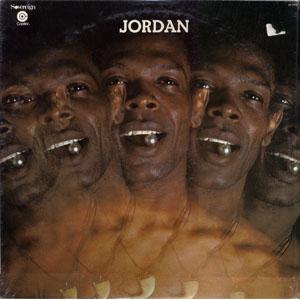 Jordan by Earl Jordan